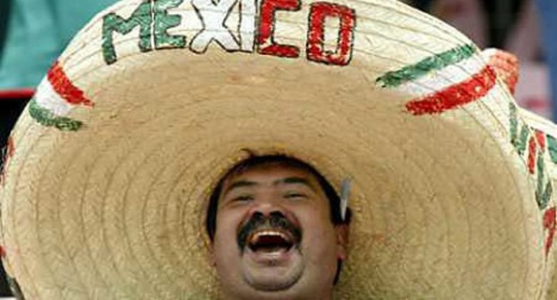 Se dire qu'on ne mangera plus jamais mexicain