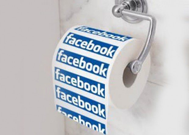 Checker son fil d'actu Facebook