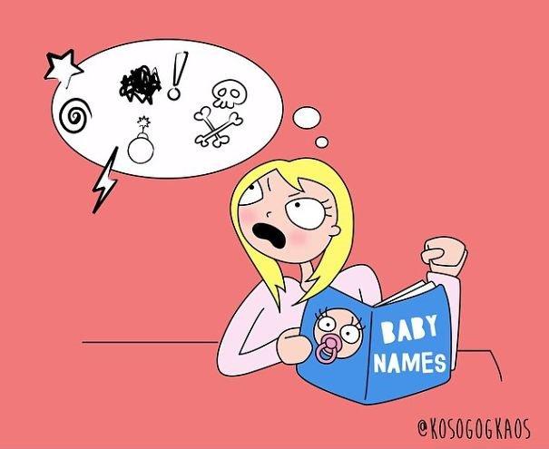 nom de bébé