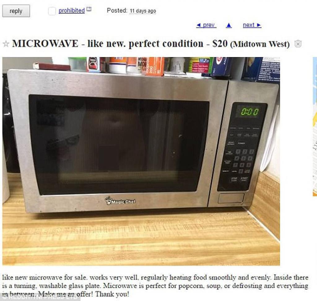 11 photos d objets vendre qu il fallait regarder deux reprises avant que l annonce ne soit. Black Bedroom Furniture Sets. Home Design Ideas