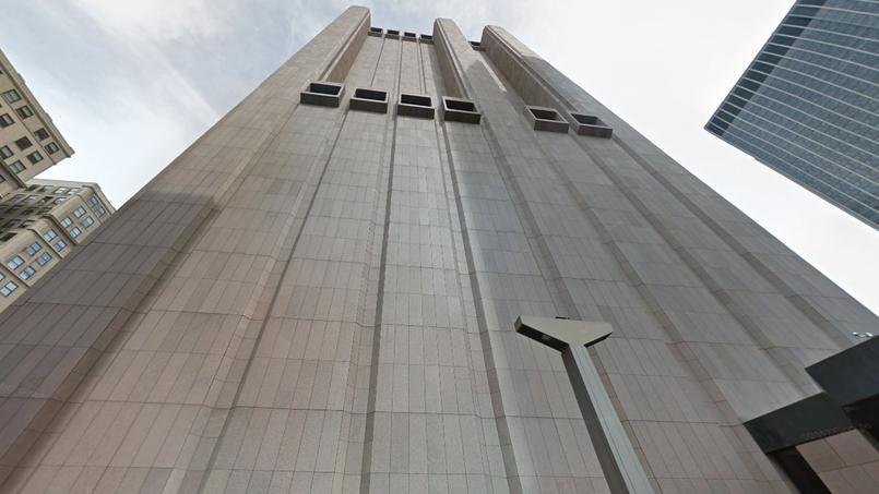 Ce building new yorkais sans aucune fen tre cache un lourd for Building sans fenetre new york